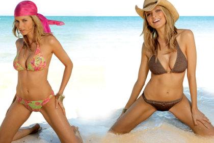 Bademode im LASCANA Online Shop Versandkostenfrei Damen Bademode auf Rechnung kaufen 14 Tage Kauf auf Probe.