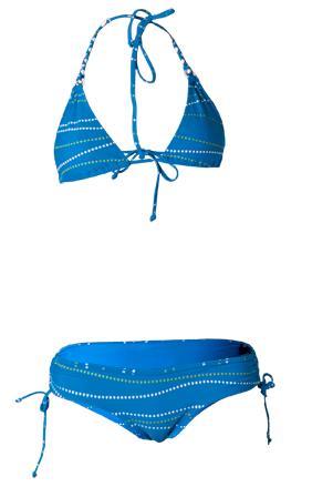 zimtstern bikini