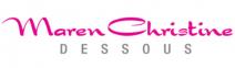 Maren Christine Dessous Logo