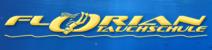 Tauchshop-Florian Logo
