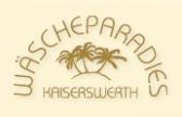 Wäscheparadies Kaiserswerth Logo