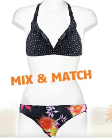 SportScheck: Mix & Match