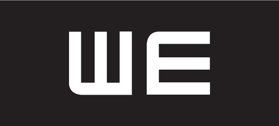 WE Fashion Logo