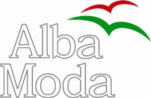 Logo Alba Moda