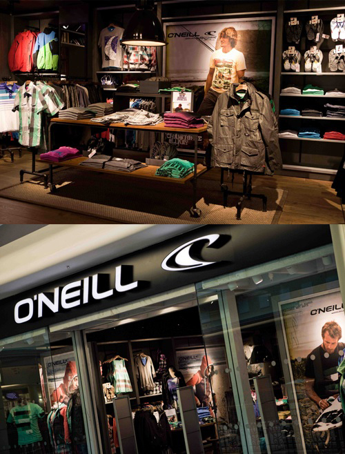 O'Neill Store Dresden